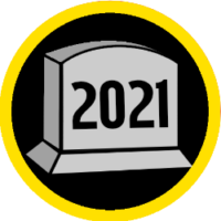 2021 Most Deadicated