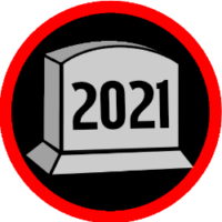 2021 Very Deadicated