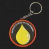 Haunter's Urine-Nation Member keychain